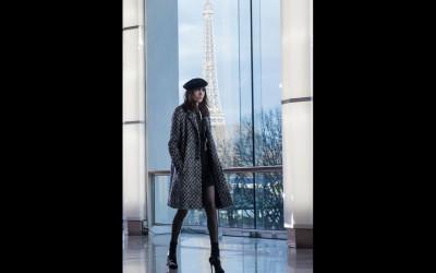 L'automne à Paris
